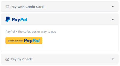 Financing with Paypal Credit GB4000 Frequency Machine -