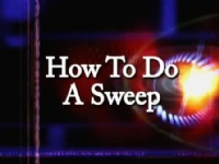 How to Run a Sweep